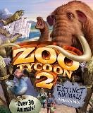 Zoo Tycoon 2: Extinct Animals -  Kihalt állatok ingyenes letöltése