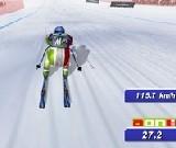 Ski Challenge 08 - Ingyenes sportjáték ingyenes letöltése