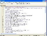 Portable Notepad++ a hagyományos Jegyzettömb leváltására hivatott program ingyenes letöltése