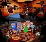 Maniac Mansion kalandjáték ingyenes letöltése