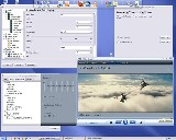 VLC media player v0.9.6 (magyar) ingyenes letöltése