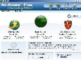 Ad-Aware Anniversary Edition 2009 v8.05 Ingyenes védelmi szoftver. ingyenes letöltése
