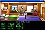Kalandjáték - The New Adventures of Zak McKracken v1.03 ingyenes letöltése