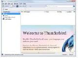 Mozilla Thunderbird Portable v3.0.3 (magyar) ingyenes letöltése