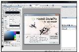 Hornil StylePix 1.3.3 (magyar) ingyenes letöltése