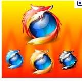 Portable Mozilla Firefox 61 (magyar) ingyenes letöltése