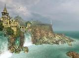 Ancient Castle 3D Screensaver - PC képernyővédő ingyenes letöltése
