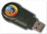 Portable Mozilla Firefox 3.6.13 (magyar) ingyenes letöltése