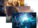Windows 7 Themes Narnia: Dawn Treader ingyenes letöltése
