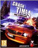 Rendőrös autós játék - Crash Time 4: The Syndicate ingyenes letöltése
