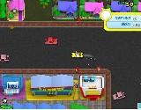 Sim Taxi Bubble City - taxis játék ingyenes letöltése