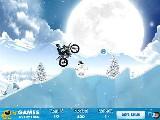 Ice Rider - jégmotorozás ingyenes letöltése