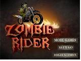 Zombie Rider - zombis motocross játék ingyenes letöltése