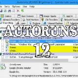 Autoruns 13.07 ingyenes letöltése