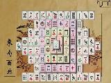 Logikai PC játék - Mahjong In Poculis ingyenes letöltése
