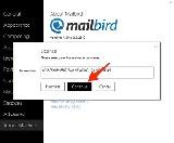 Mailbird 2.4.30.0 - email kliens ingyen ingyenes letöltése