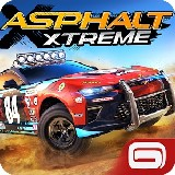 Asphalt Extreme - autóversenyzős játék ingyenes letöltése