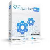 Számítógép-gyorsító - Ashampoo WinOptimizer FREE ingyenes letöltése