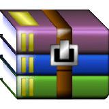 Tömörítő program - WinRAR ingyenes letöltése