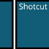 Videószerkesztő - Shotcut ingyenes letöltése