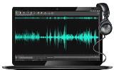 Zeneszerkesztő program - WavePad ingyenes letöltése