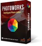 Intelligens képszerkesztő - PhotoWorks ingyenes letöltése
