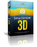 Diavetítés - SmartSHOW 3D ingyenes letöltése